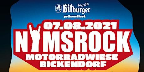 Nimsrock Festival Tickets