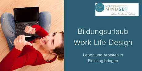 3-Tages-Seminar auf SYLT : Work-Life-Design Tickets