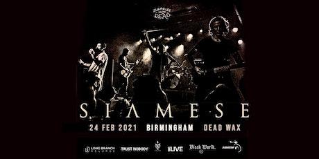 Siamese tickets