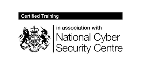 Live Online NCSC-Certified Cyber Incident Planning and Response Course - GBP - 23rd June 2020 tickets