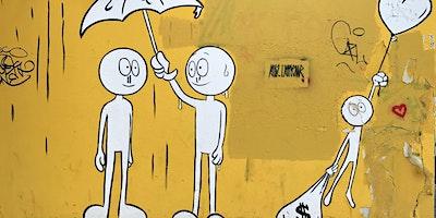 BALADE STREET-ART À MONTMARTRE (pour petits et gr