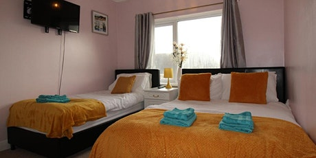 ONLINE workshop - Serviced Accommodation Corporate Booking Strategy tickets