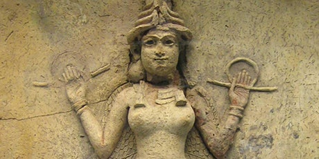 Goddess Invocation - Inanna tickets