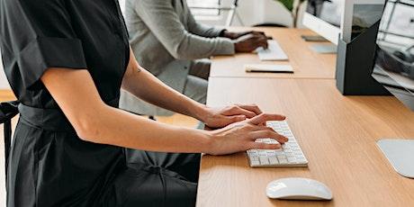 """Webinar """"PR und Marketing aus einer Hand – Schlüssel für erfolgreiche Kommunikation!"""" Tickets"""