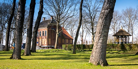 WEBINAR Vaste grond voor Groningen tickets