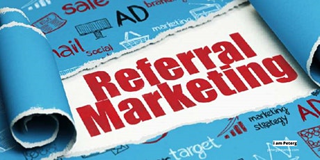 How to Boost your Business Referrals and Get More Clients (Virtual Workshop) tickets