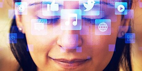 'Meditation & the Digital Age' - Online Meditation Half Day Course tickets