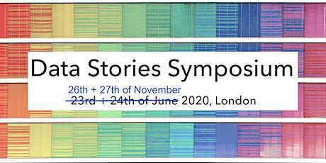 Data Stories Symposium 2020 tickets