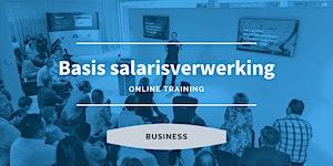 Business | Basis salarisverwerking