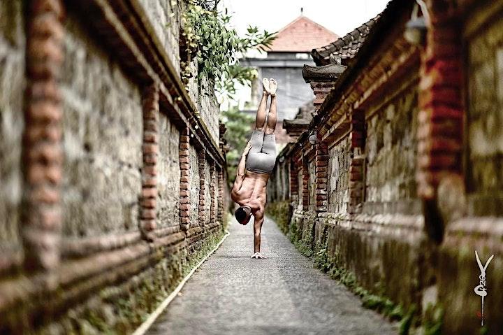 29.07. Inside Yoga Kursplan - Donnerstag: Bild