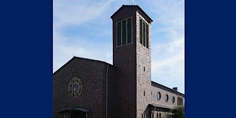 Heilige Messe St. Barbara um 11 Uhr Tickets