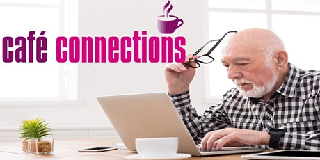 Cafe Connections (for over 70s) tickets
