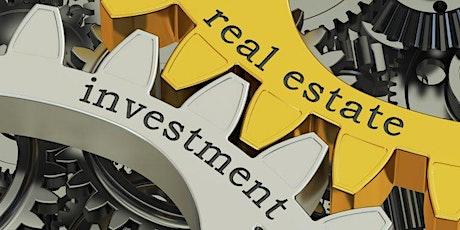 Real Estate Investing - How DO I Start?! Webinar, TN tickets