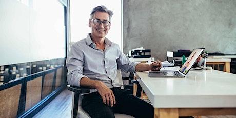Online video netwerken met ondernemers - Regio Gent tickets