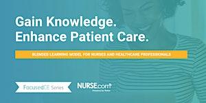 Nursing Preceptor Specialty Practice