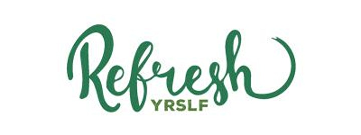 Refresh Yrslf - BE AN ENGLISH-SPEAKING PRO IN ONLINE MEETINGS image