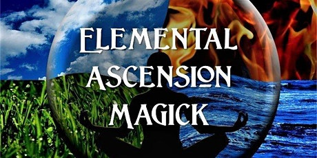Elemental Ascension Magick with Medicine Woman Jennifer Yedinak tickets