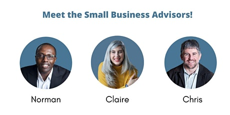Small Business Support Live Chat tickets