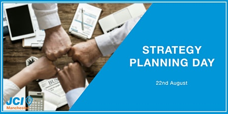 Strategy Planning Day tickets