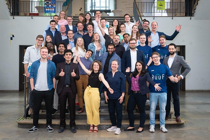 Digital Social Innovation Lab 2020 - Final Pitch (Online): Bild