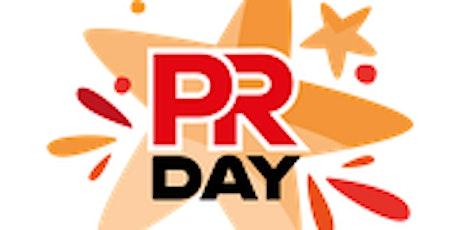 PR DAY (3° edizione) - LA FESTA DELLE PR biglietti