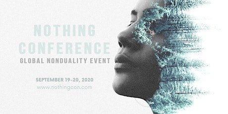 Nothing Conference tickets