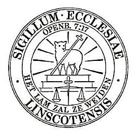 Hervormde Gemeente Linschoten logo