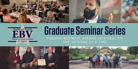 EBV Graduate Seminar Series tickets