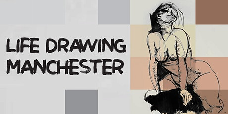 Life DRAWING Online tickets