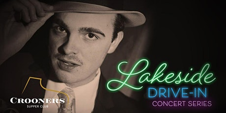 Sinatra! with Andrew Walesch Big Band -  Drive-In Concert tickets