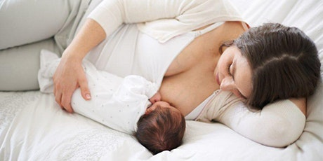 Breastfeeding Basics with Certified Lactation Counselor - Alexa Maisonet tickets