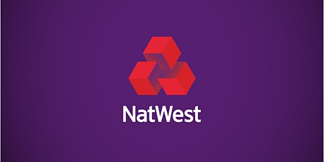 NatWest Business Builder Workshop - Writing a great 60-second Pitch  tickets