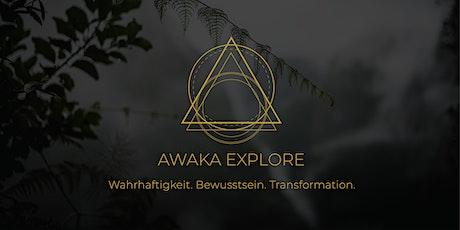 AWAKA EXPLORE Tickets