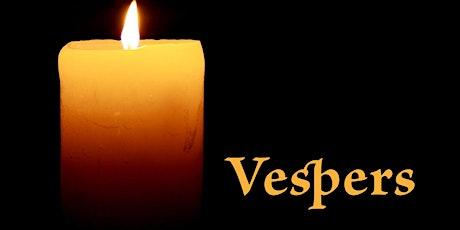 Resurrectional Great Vespers