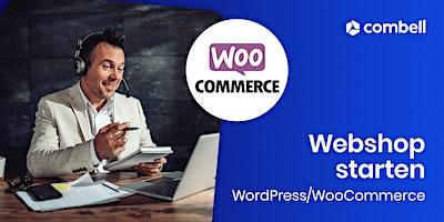 Hoe start je een webshop met WordPress/WooCommerce