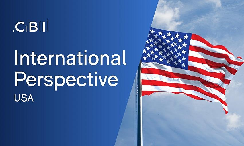 International Perspective – USA: trade talks and the future of the transatlantic relationship