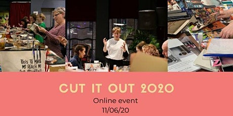 Cut It Out 2020 tickets