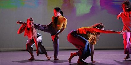Contemporary Dance Virtual Open Day tickets
