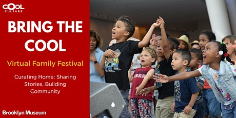 Bring the Cool Family Festival tickets