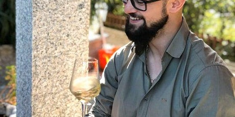 Wine Class with a Cool Wine Expert tickets
