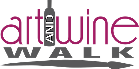 9th Annual Downtowners Art & Wine Walk tickets