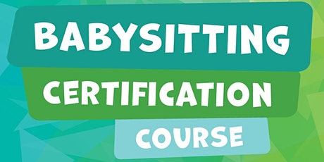 MCFTB Teen Babysitting Course (4-H) tickets