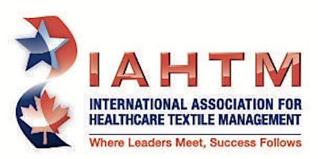 2020 IAHTM Annual Conference  - Virginia Beach, Virginia tickets