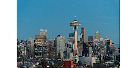 Seattle Area Photo Adventure (08-06-2020 starts at 6:00 PM) tickets