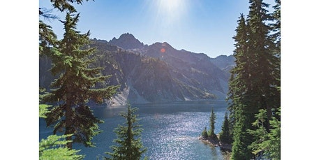 Alpine Lake Photo Hike  (07-14-2020 starts at 6:00 AM) tickets