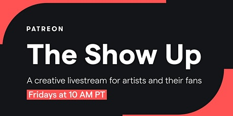 The Show Up tickets