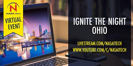 Virtual Ignite the Night OHIO tickets