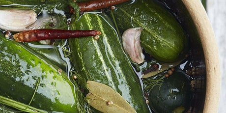 Gastro Obscura: The Art of Pickling with Liz Alpern and Jeff Yoskowitz tickets