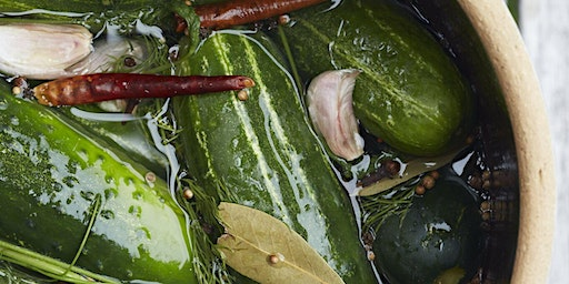 The Art of Pickling