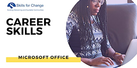 *2020 - Microsoft Word and Excel 2016 (Online Class)| Toronto | Saturdays tickets